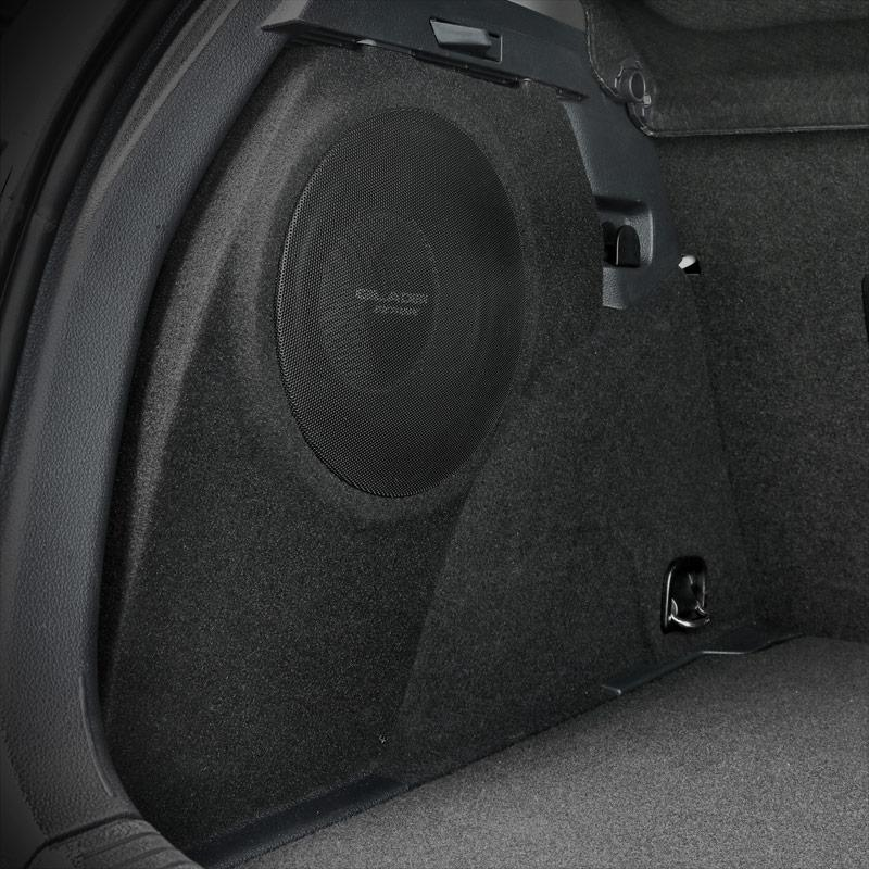 subwoofer dg car equipment. Black Bedroom Furniture Sets. Home Design Ideas